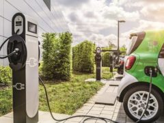 EV charging biz likely to grow at 50 per cent in next 3 years in India, says Delta Electronics
