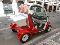 DHL and REEF Technology to bring ecofriendly e-Cargo Cycles