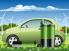Global EV Battery Market to grow by USD 44.24 billion during 2020-2024