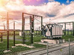 Introduction & Classification of Substation