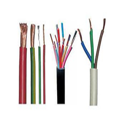 Flexible & Multicore Wires & Cables