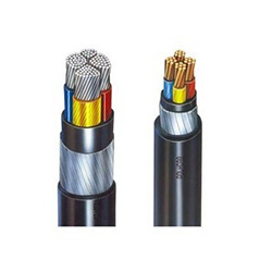 LT XLPE Control / Power Cables