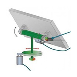 Solar Mobile Tracking Systems