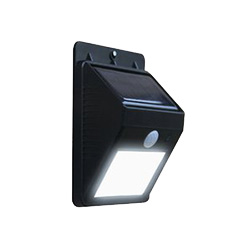 Solar Motion Sensor Lights