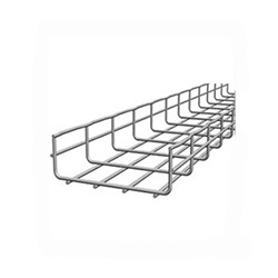 Wiremesh Type Cable Trays